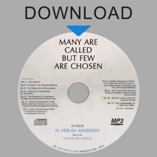 Many_Are_Called_Audio_Book_download