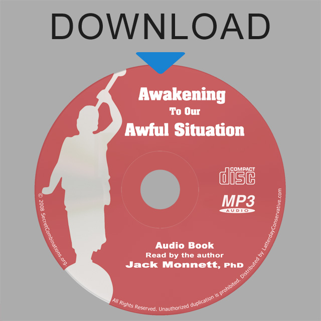 Awakening to Our Awful Situation (Audio Book - Download)
