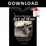 The Book of Mormon's Art of War (eBook)