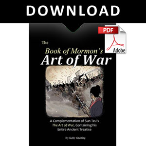 The Book of Mormon's Art of War