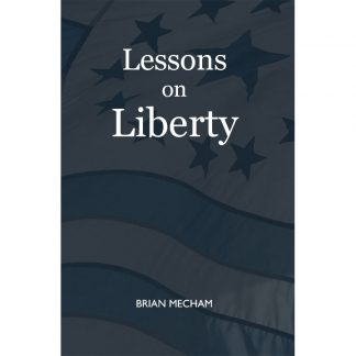 Lessons on Liberty Book
