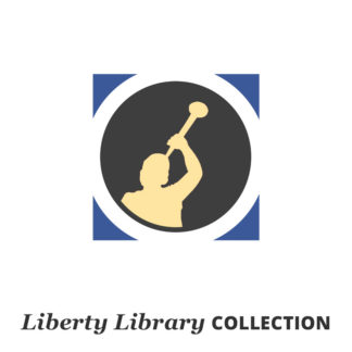 LDS Liberty Library Books and Audiobook mp3